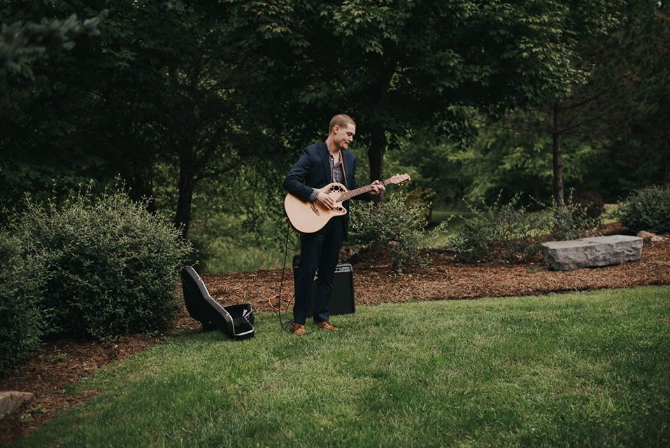 acoustic guitar lessons in the new river valley, andrew wilson of star music lab