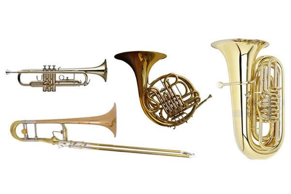 trumpet, trombone, tuba, french horn lessons in blacksburg, christiansburg, and roanoke